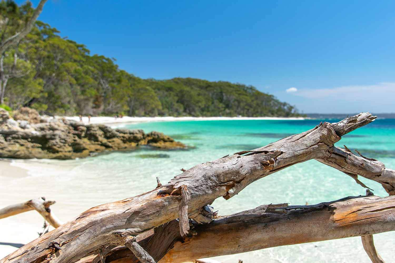 Weekend Stay In Jervis Bay