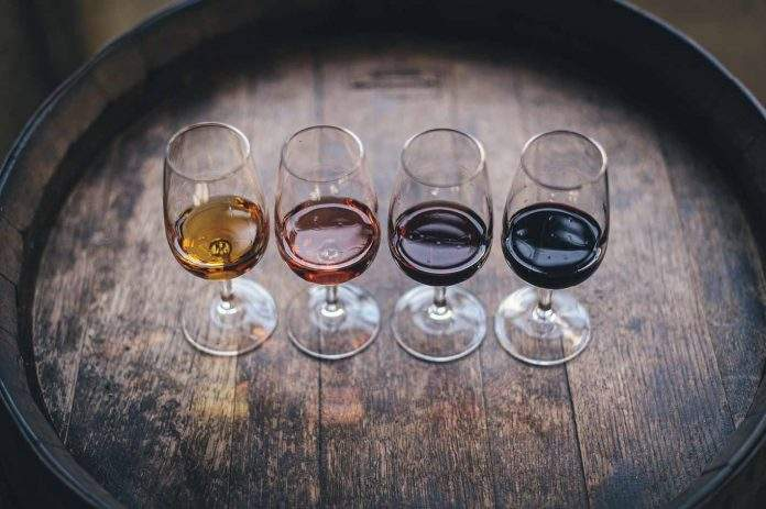 South Coast Wine